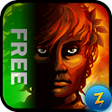 Dante: THE INFERNO game – FREE logo