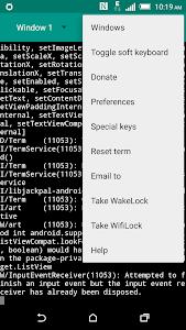 Material Terminal v2.0.2