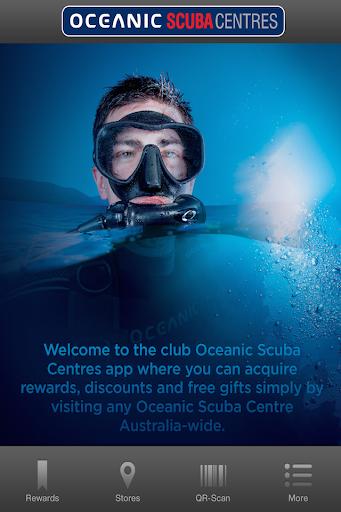 Oceanic Scuba Centres