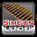 Sim Gun Launcher logo