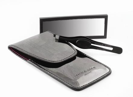 essential brow shaper kit