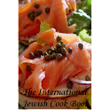The International Jewish Cook logo
