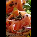 The International Jewish Cook logo