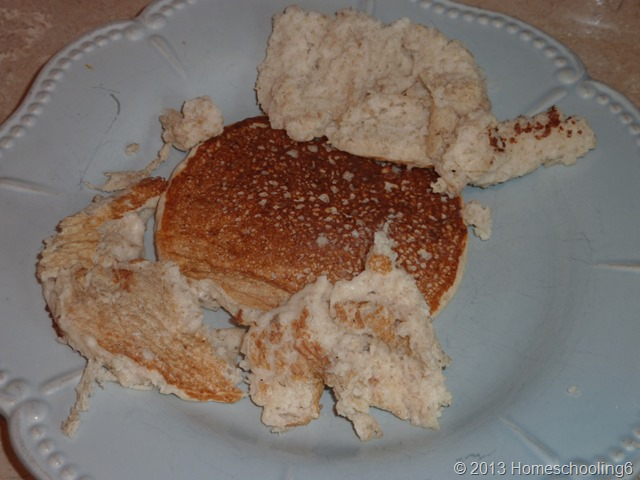 Trim Healthy Pancakes
