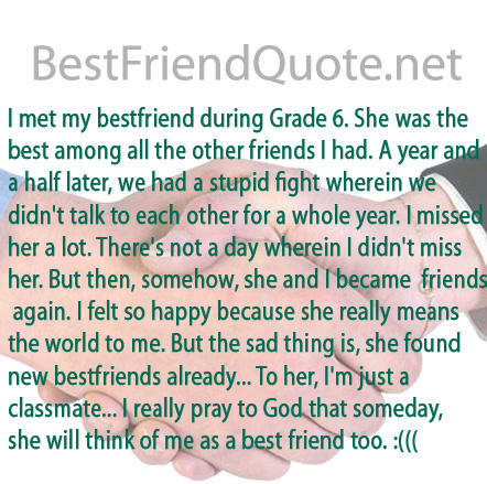 Best Friend Quotes To Put On Pictures 6 Quotes Links