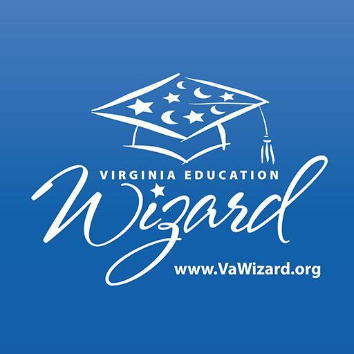 Virginia Education Wizard LOGO-APP點子