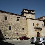 36 - Convento de Santo Domingo de Guzmán.JPG