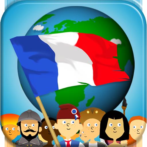 Histoire Du Monde 教育 App LOGO-硬是要APP