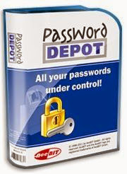 Password Depot full