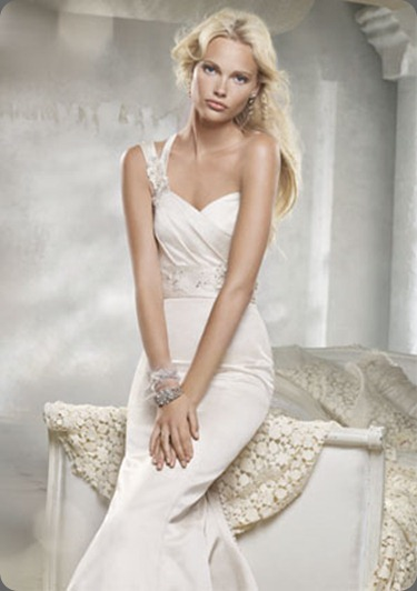 wedding dress9159