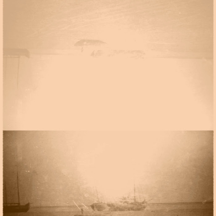 Moongazing Hare - The Sunderland Wreck