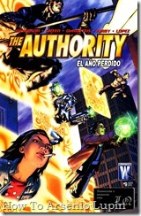 The Authority vol4 09