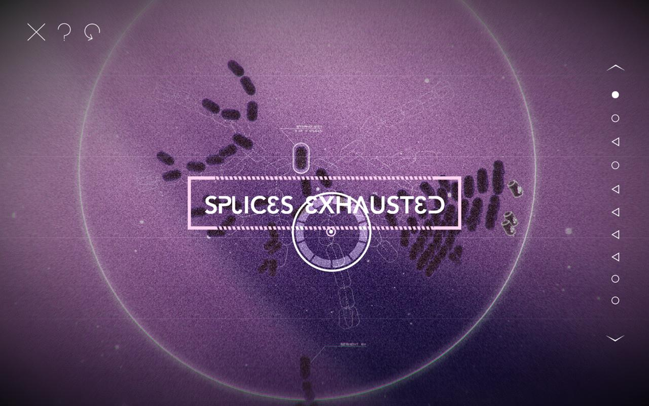 Splice - screenshot