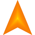 GPS Arrow Navigator PRO icon