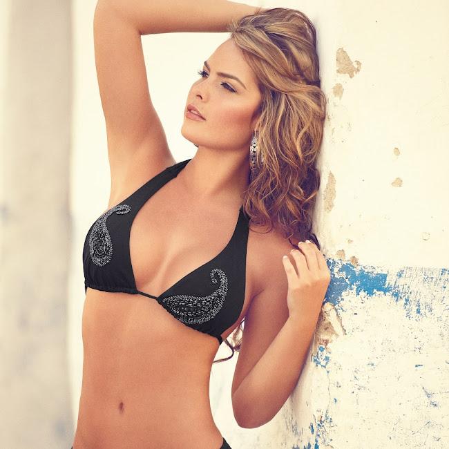 Melissa Giraldo Phax Swimwear Foto 91