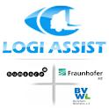 LogiAssist – dangerous goods logo