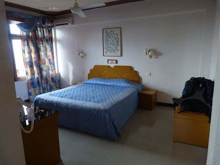 Hotel Sri Lanka: camera mea din Hotel Topaz