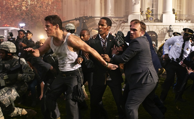 White House Down 11