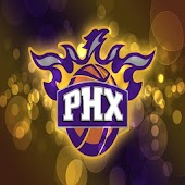 HD Phoenix Suns Wallpaper