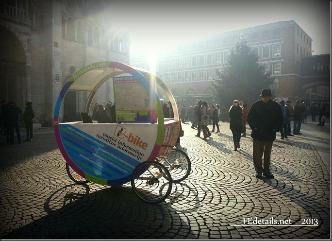 IAT-Bike di Ferrara, photo1