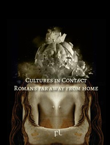 Cultures in Contact - Romans far away from home Cover