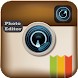 Photo Editor for Instagram icon