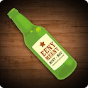 Spin the Bottle Kissing Game icon