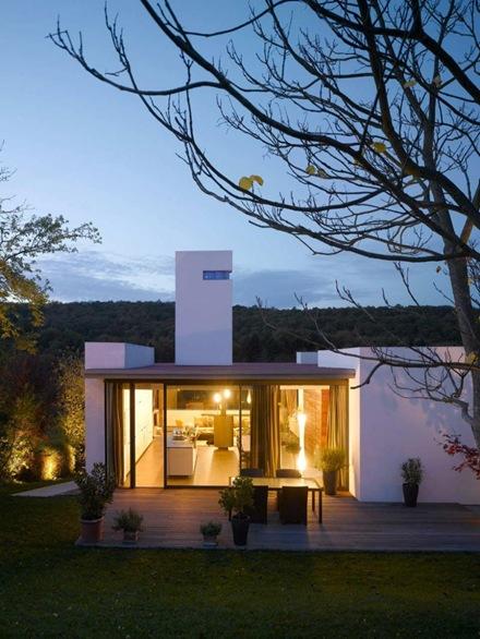 fachada-casa-B-Wald-house-Alexander-Brenner-Architects