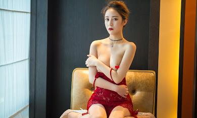 MISSLEG 2018-02-26 F001 Qiao Yi Lin 乔依琳 (40P80M)
