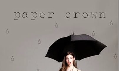 In un modo ideale vestirei Paper Crown