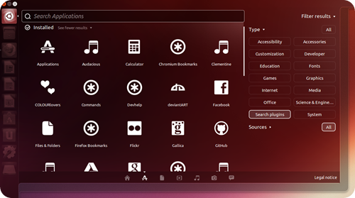 ubuntu13.10-unity-smart-scopes-enable