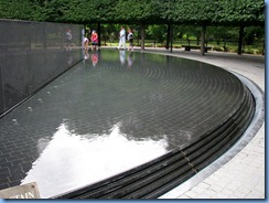 1406 Washington, DC - Korean War Veterans Memorial