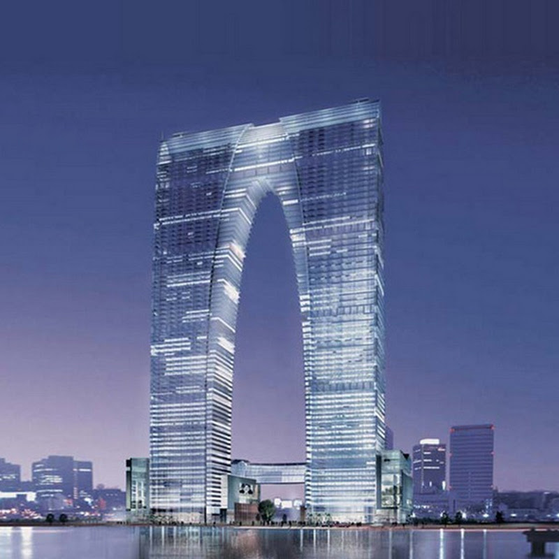 5 Unfortunately Shaped Skyscrapers