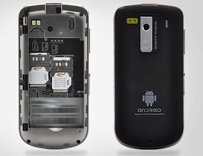 Keunggulan android dual SIM dan android single SIM