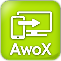 AwoX StriimSTICK Remote icon