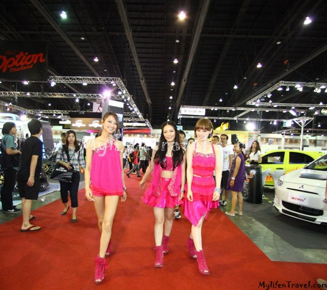 Bangkok Internasional Salon 43