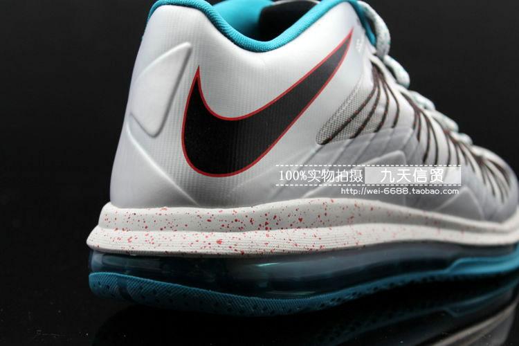 promo code 4d295 b2846 ... Upcoming Nike Air Max LeBron X Akron Aeros 8211 New Photos