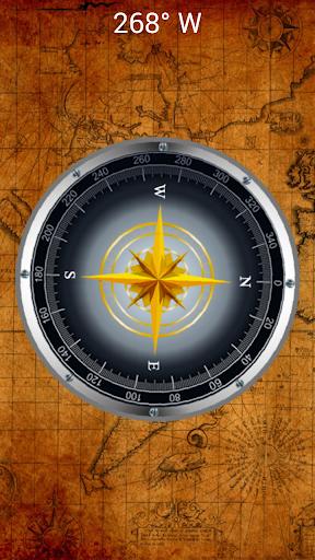 玩工具App|指南針免費|APP試玩