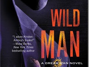Review: Wild Man (Dream Man #2) by Kristen Ashley