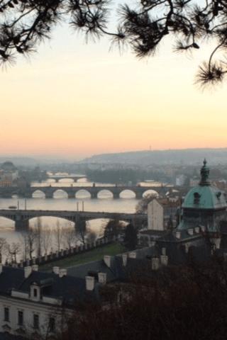 I C Prague