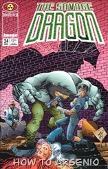 P00026 - Savage Dragon #24