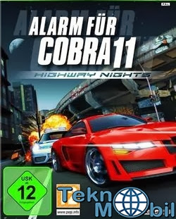 Alarm fur Cobra 11 Highway Nights Full Oyun