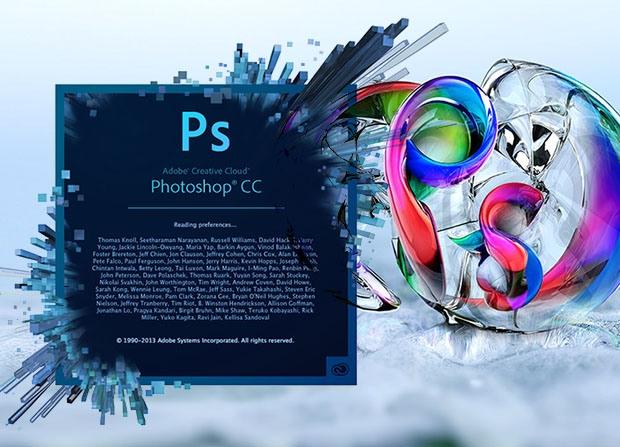 Adobe Photoshop CC v16.0.1 Türkçe Full