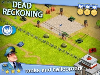Dead Reckoning v1.2