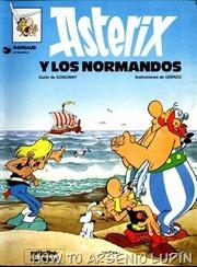 P00009 - Asterix Y Los Normandos.r