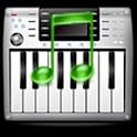 피아노 동요( 건반 따라치기) logo