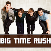 Big Time Rush Me