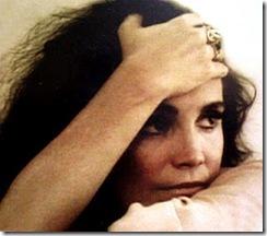 Regina Duarte como Malú Mulher