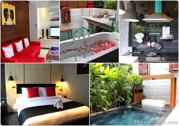 2 Bedroom Pavilion Pool Residence1