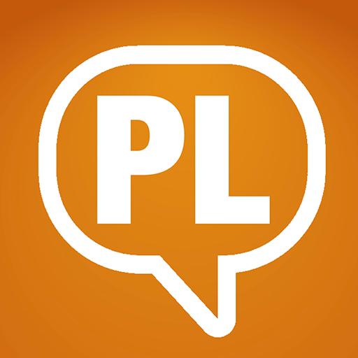 PhoneLocal - MMG LOGO-APP點子